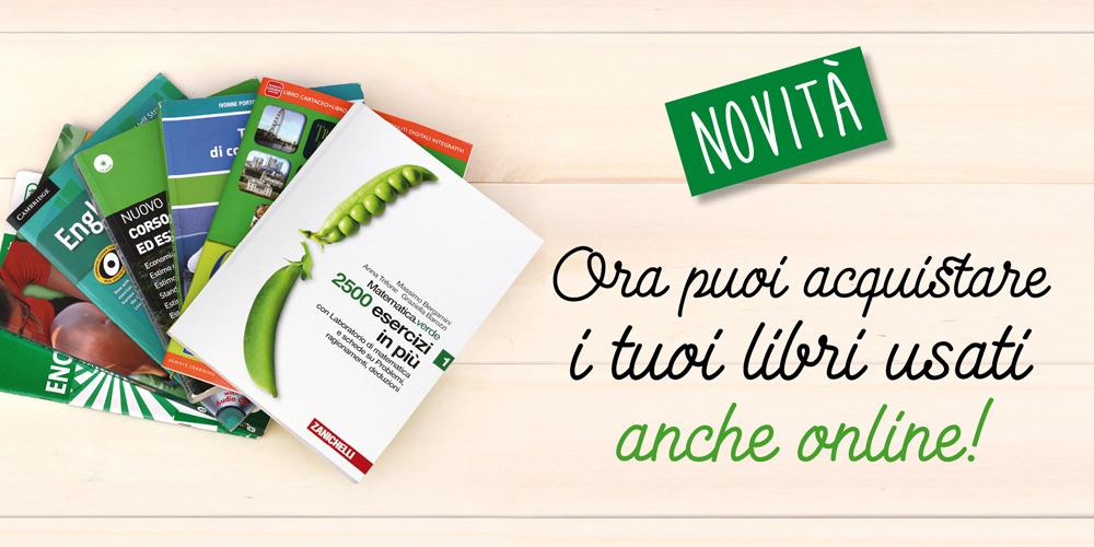 Negozio OnLine di Atuttovolume.it  acquista i libri scolastici usati in  adozione nelle scuole di Cagliari e provincia. 0693a891b93